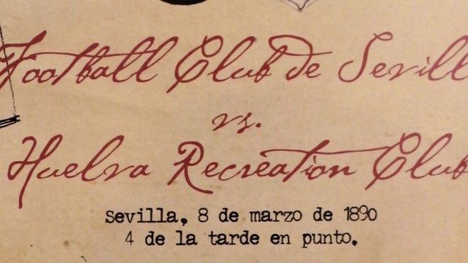 Андалусия - колыбель испанского футбола. Как британцы привезли игру на Пиренеи в конце 19-го века