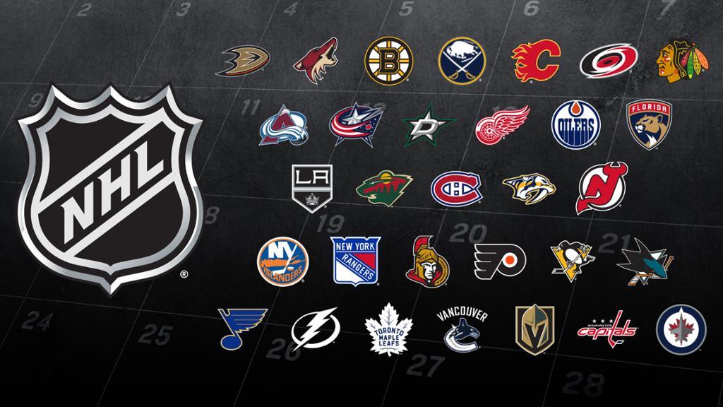 НХЛ, Yahoo