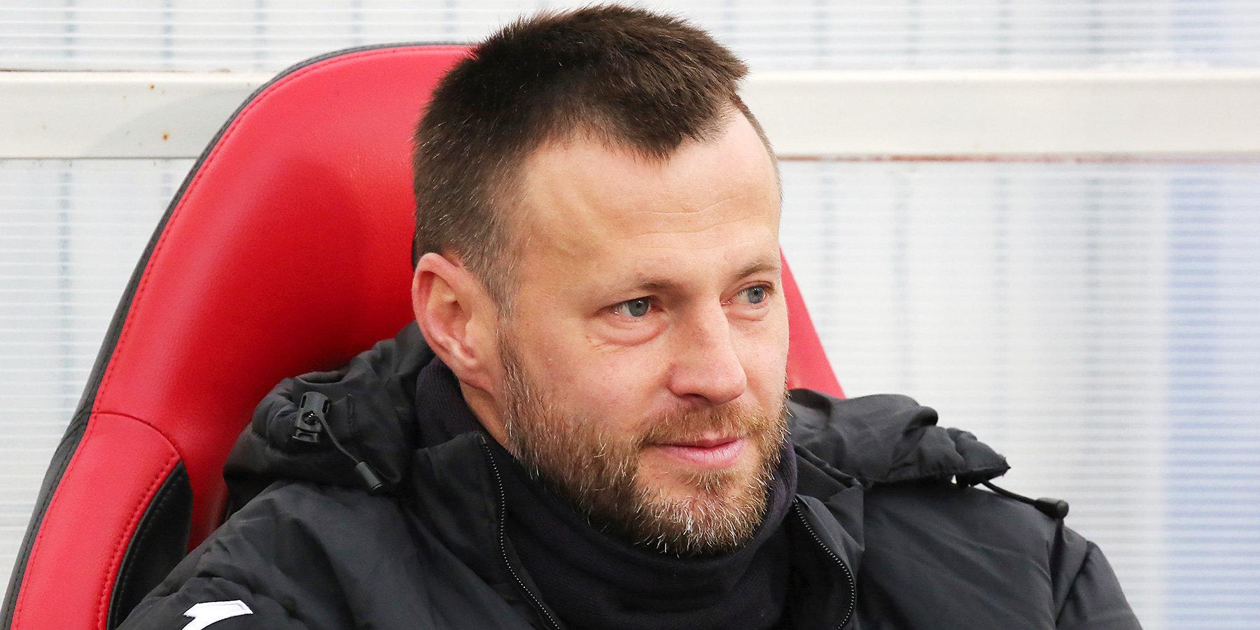 Сборная лучших игроков Крыльев Советов 21 века. Русский состав
