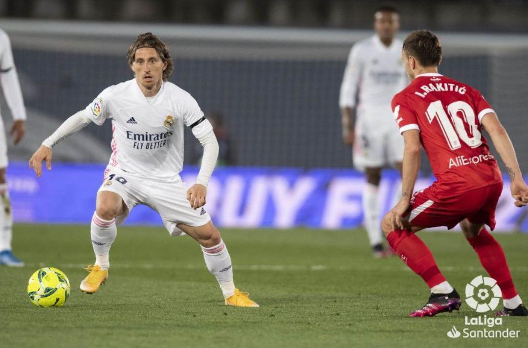Гениальный Кроос, уставший «Реал» и везучая «Севилья»