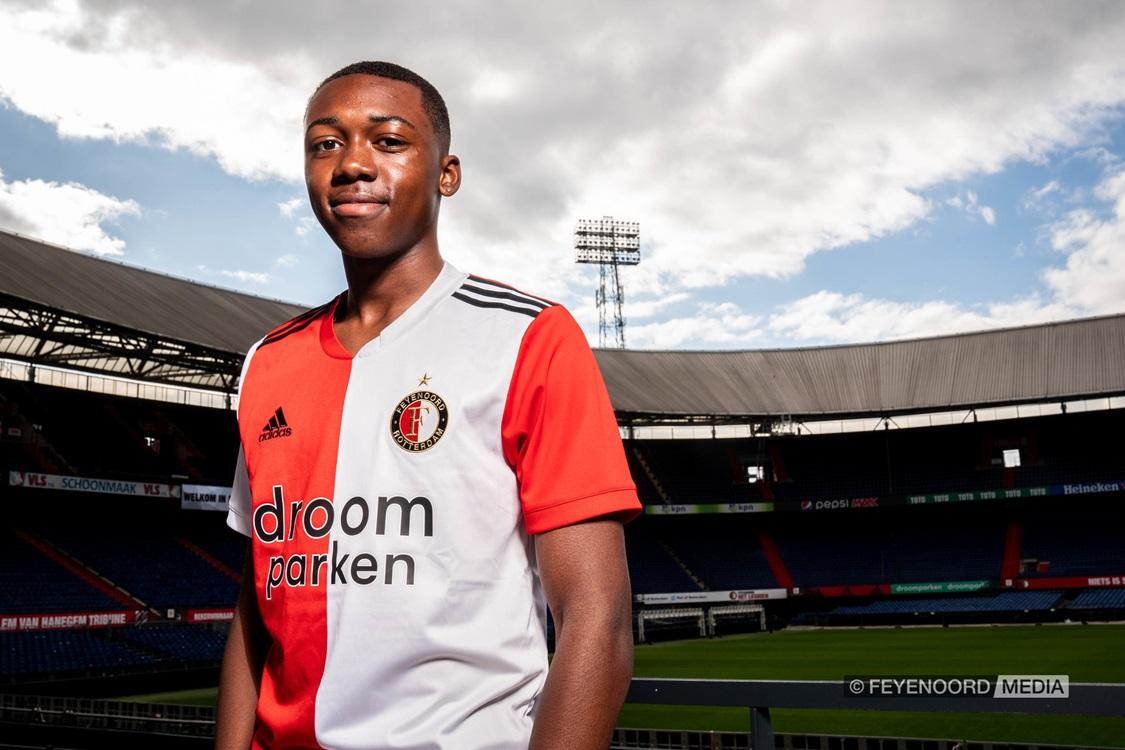 Шесть талантов, которых скоро увидим в форме национальной сборной Нидерландов