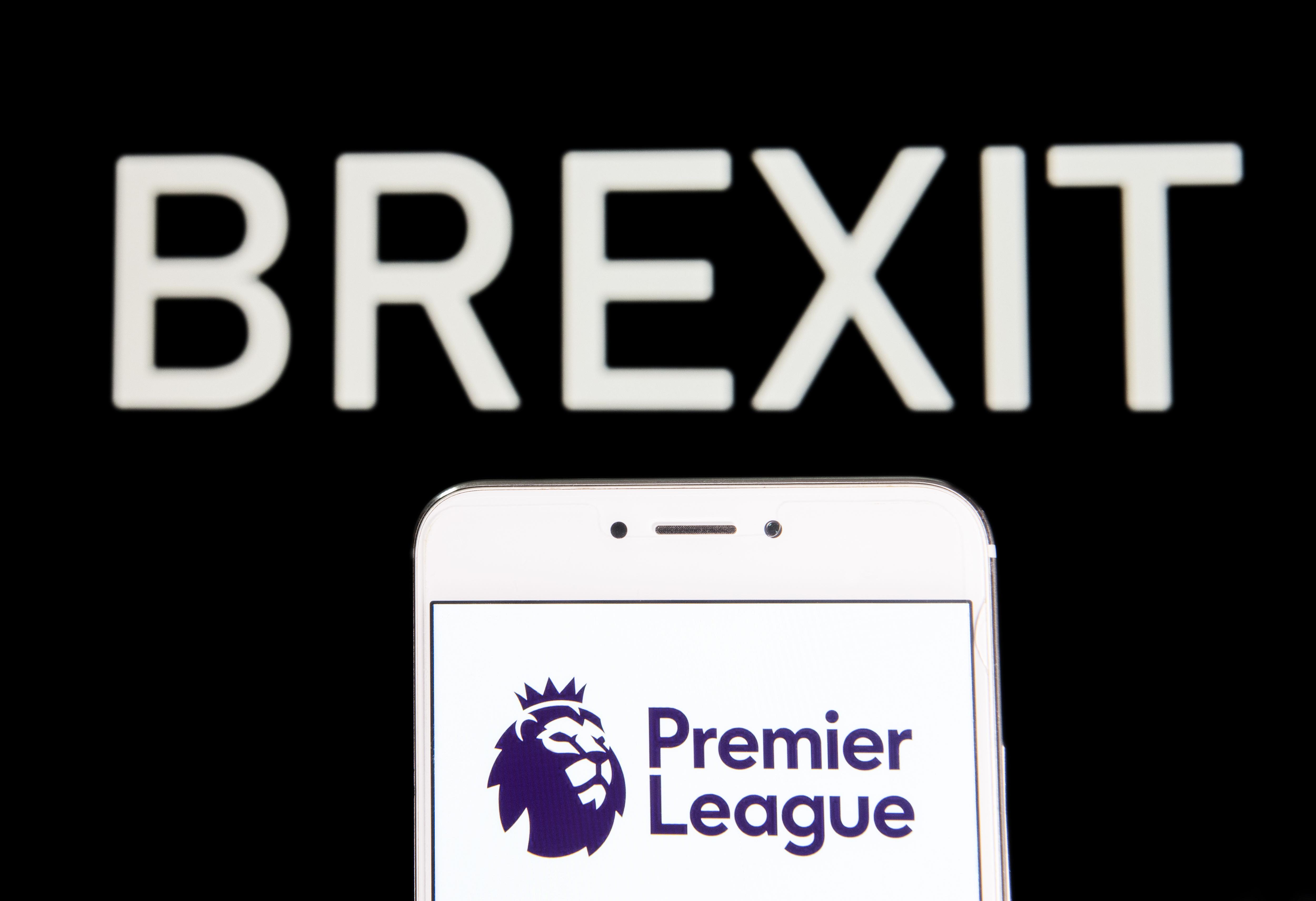 Брекзит изменит трансферы английских клубов. Теперь сложно покупать молодых, а взрослым придется набирать рейтинг