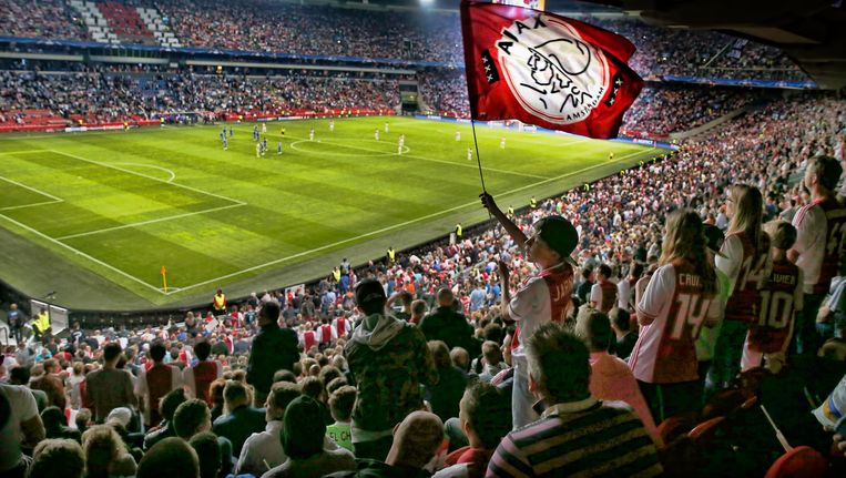 Аякс, Суперкубок Нидерландов, сборная Нидерландов по футболу, Аякс U-19, Кубок Нидерландов, Лига чемпионов УЕФА, высшая лига Нидерланды, Лига Европы УЕФА