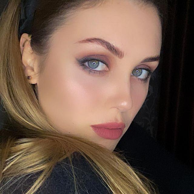 Виктория Горбачева