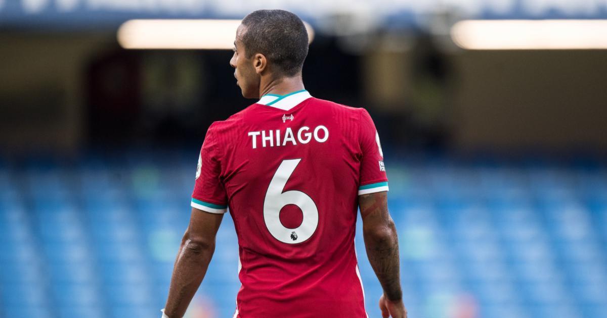 Травма Тиаго хуже, чем первоначально предполагал «Ливерпуль»