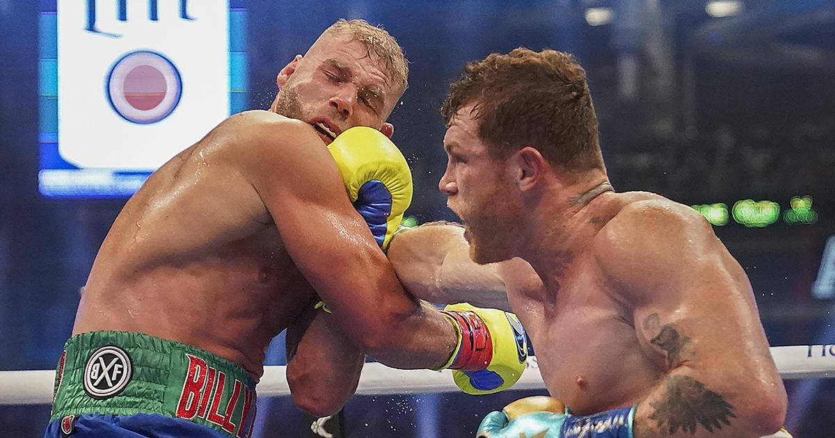 WBC, WBO, WBA, суперсредний вес, Билли Джо Сондерс, Сауль Альварес, Бой Канело - Сондерс, бокс