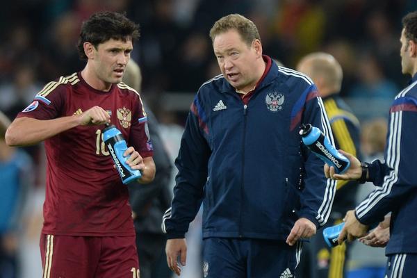 В 2016-м Жирков чуть не завершил карьеру в сборной: разругался со Слуцким и не поехал на Евро из-за травмы ахилла
