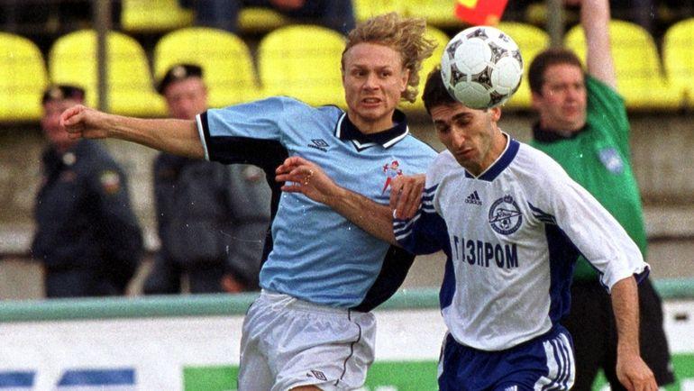 Тест: вспомните всех соперников наших клубов в Кубке Интертото?
