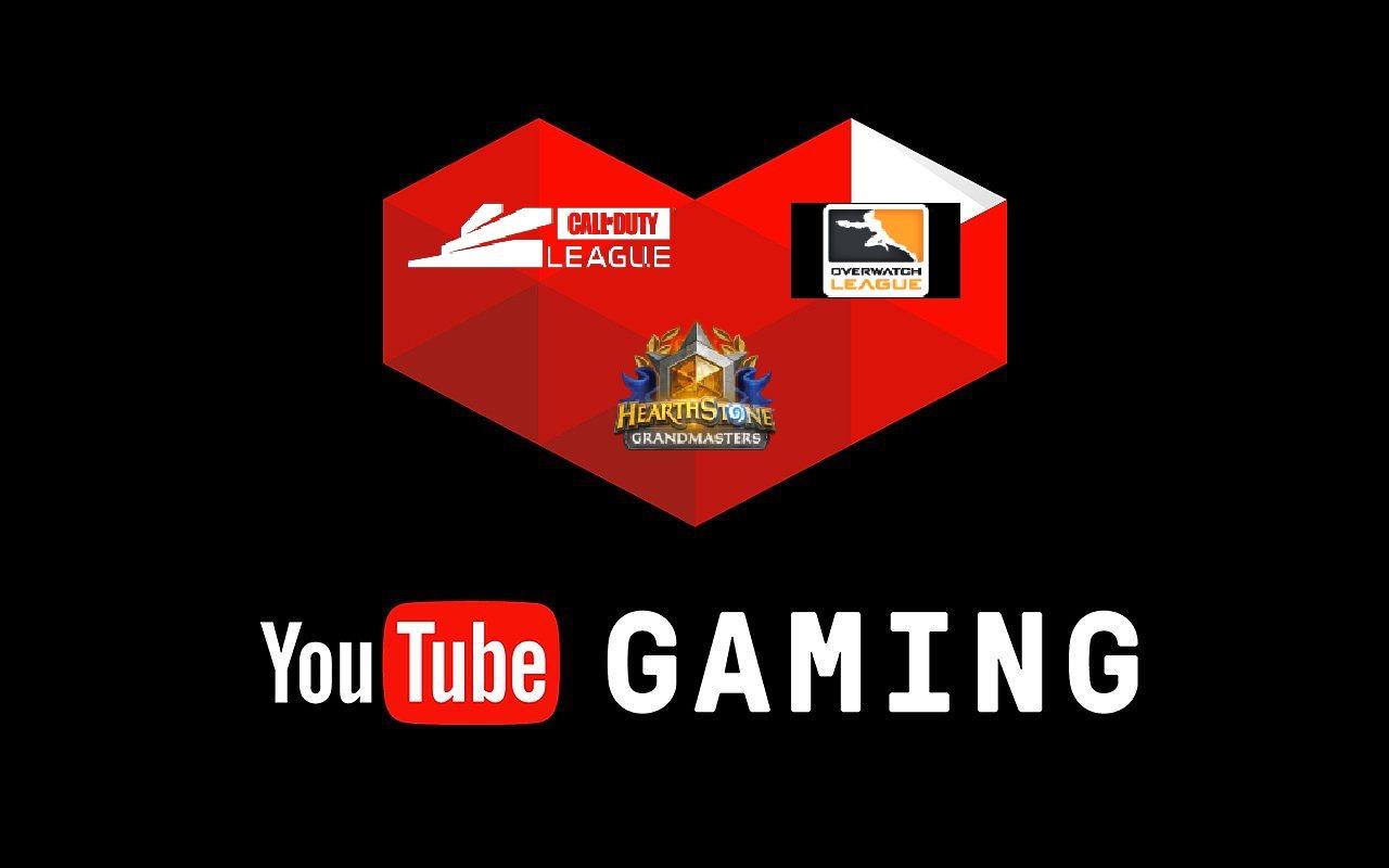 YouTube, Activision Blizzard