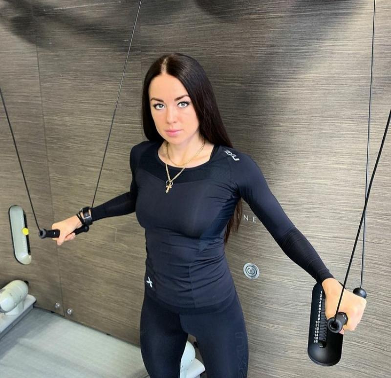 Лариса Куклина