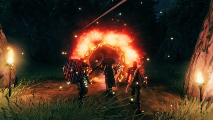 Скачать Valheim на ПК – где купить симулятор выживания в мире скандинавской мифологии