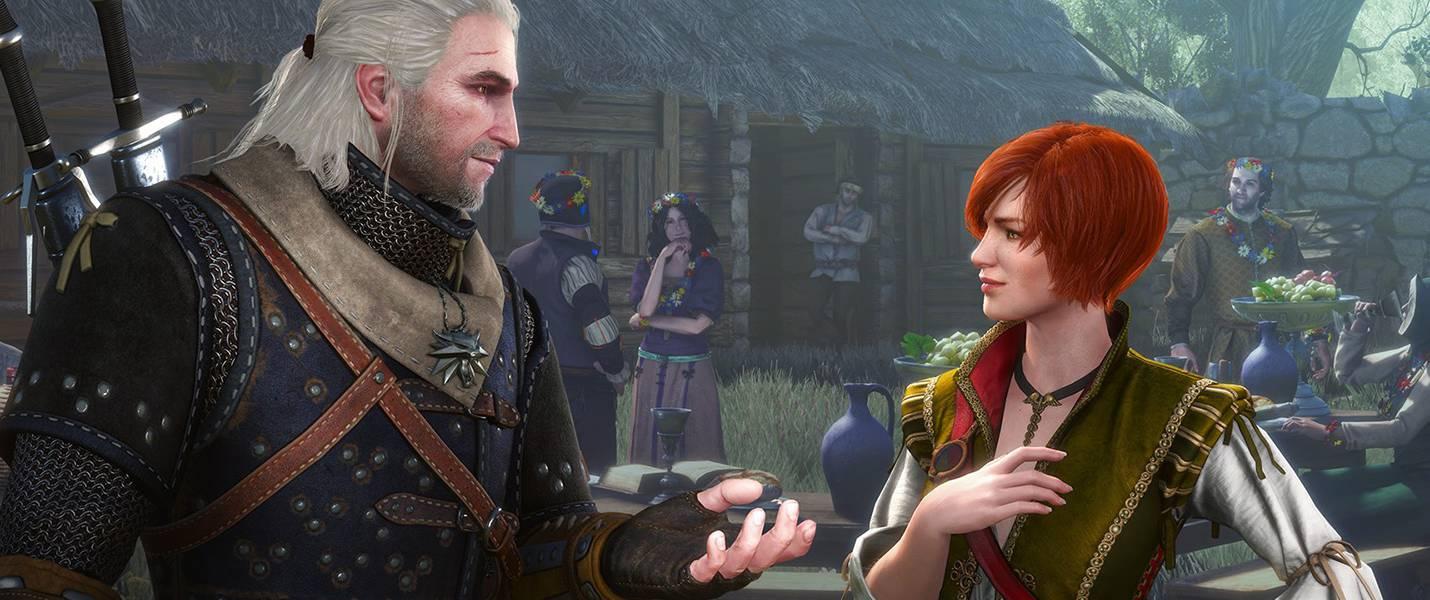 Блоги, Трисс Меригольд, Ведьмак 3: Дикая Охота, Ведьмак, Йеннифэр из Венгерберга, Ролевые игры