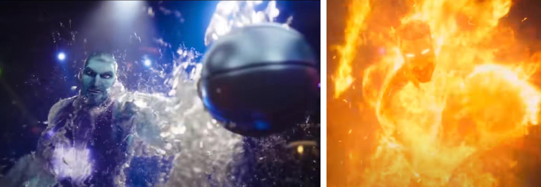 Трейлер нового «Космического джема» разделил мир. Весь фильм – отсылка на масскульт, логики нет, а монстров рисовали с Дэвиса, Лилларда и Томпсона