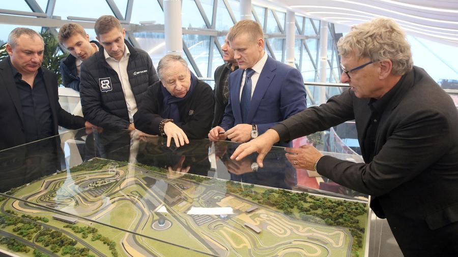 Сочи Автодром, Гран-при России, бизнес, Формула-1, объясняем, деньги, Владимир Путин, ВТБ