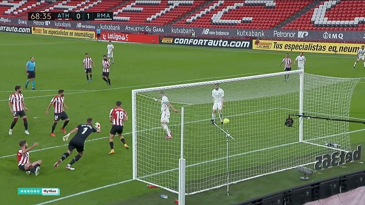 В Ла Лиге все еще веселье: «Барса» самоустранилась, «Атлетико» чуть не слетел с первого места (проигрывал 0:1 на к 82-й)