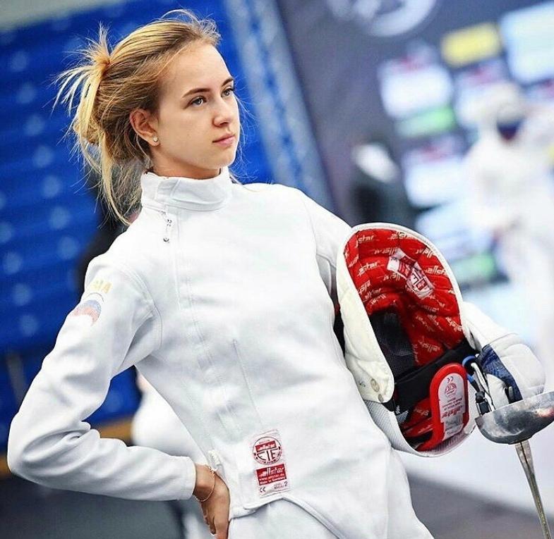 Кристина Ясинская