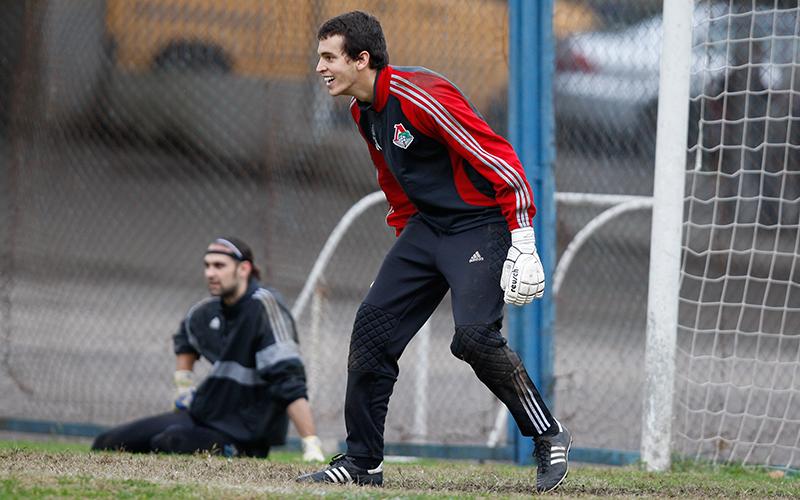 Гильерме теперь главный еврокубковый вратарь «Локо». Обошел Босса по матчам, но по «сухарям» пока впереди Нигматуллин