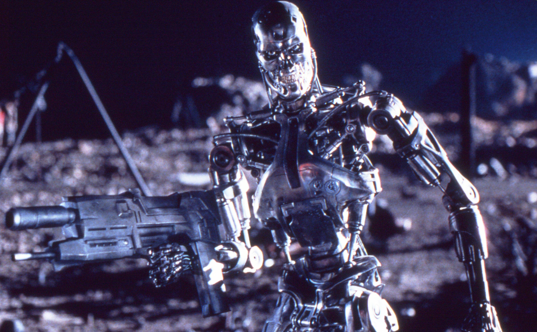 Самый супер супер Супербоул или сказ о том, как Том и Майкл пытались обмануть законы метафизики, роботизации и прогресса