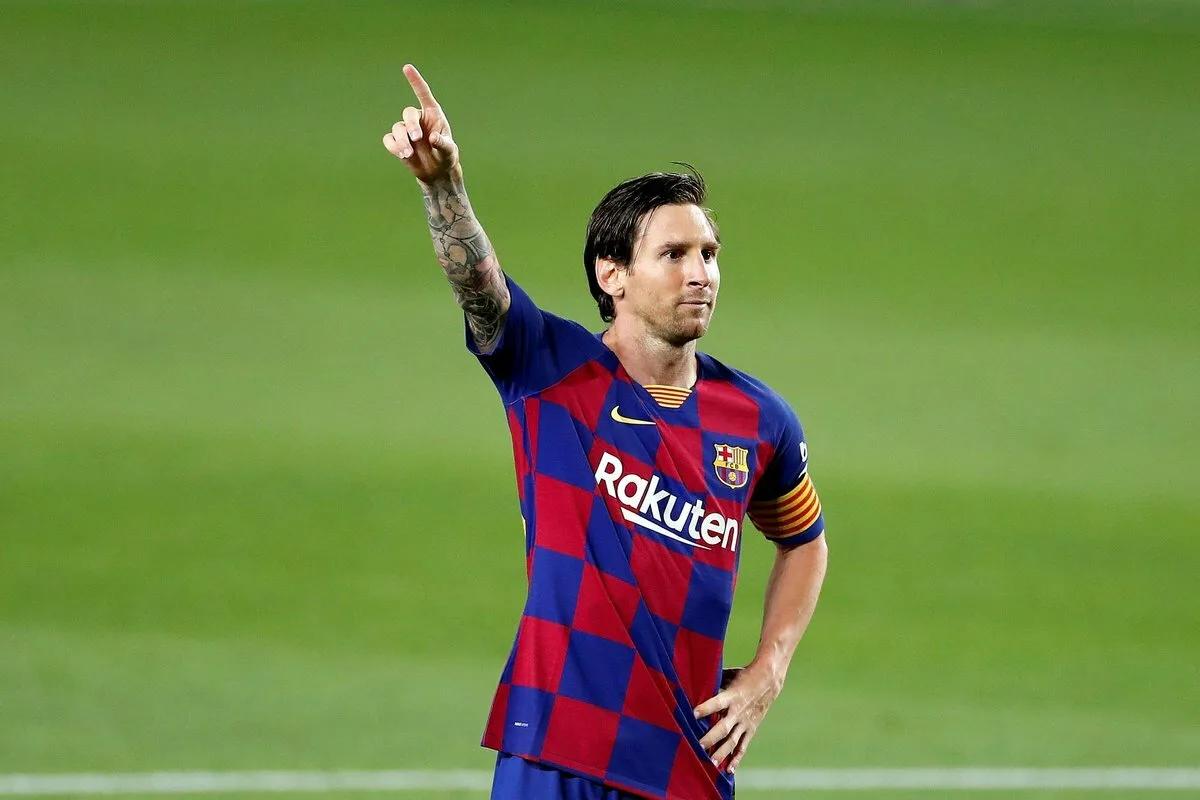 Ушла эпоха...Месси покинул «Барселону». Все ищут виноватого и новый клуб для Лео