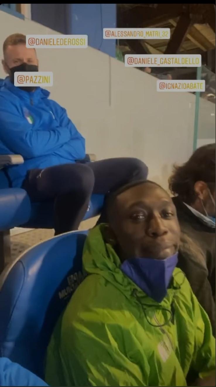 Хаби Лейм (Khaby Lame): какую сборную поддерживает известный ТикТокер, фанатом какого клуба является и кто его кумир