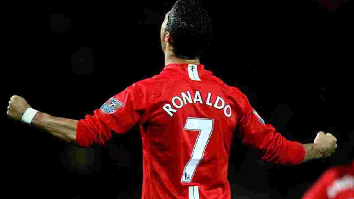 Возвращение Роналду в «МЮ»: все плюсы трансфера 🔥