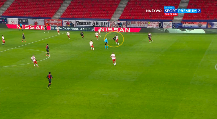 «Лейпциг» проиграл из-за привозов и не заслужил 0:2. Но «Ливерпуль» хорош – адаптировались к прессингу «РБ» по ходу матча