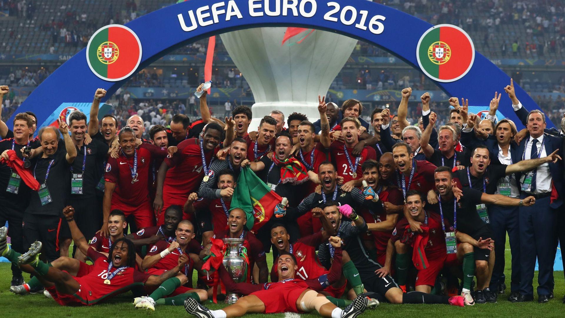 Топ-10 игроков, которые зажгли на Евро-2016. Где они теперь?
