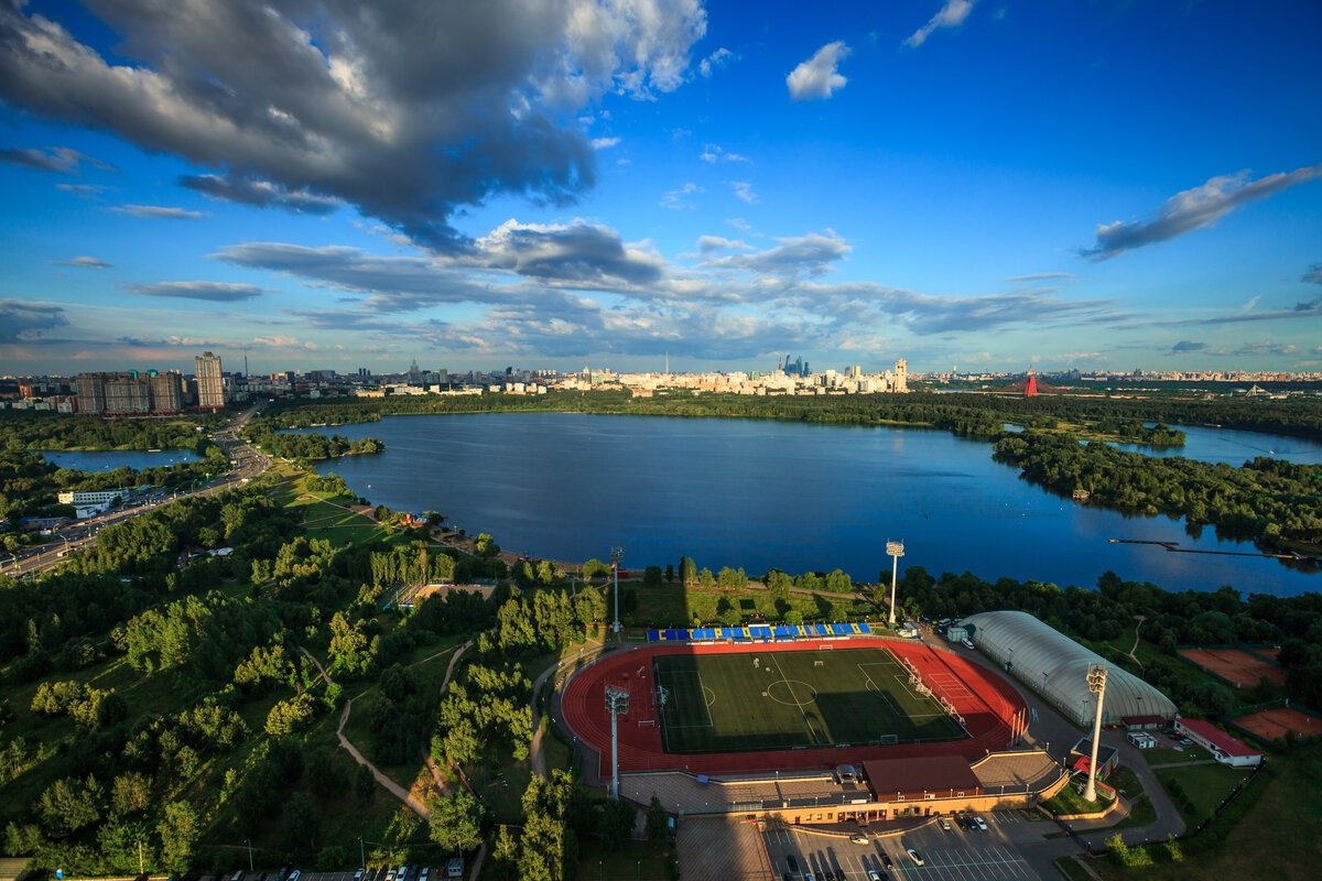 Краснодар, Локомотив, ЦСКА