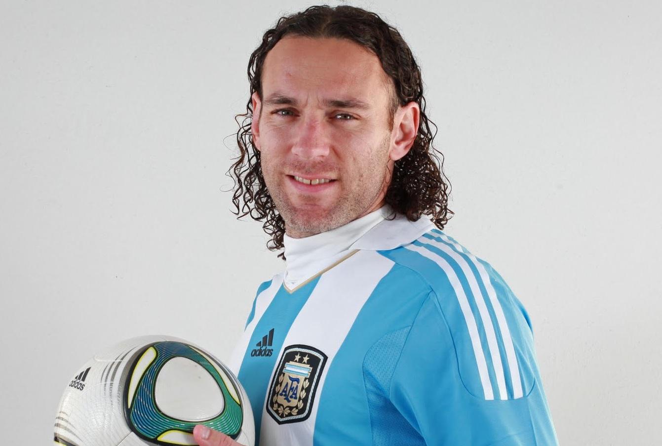 Символическая сборная Аргентины пятнадцатилетия из самых рейтинговых игроков серии FIFA 06-21