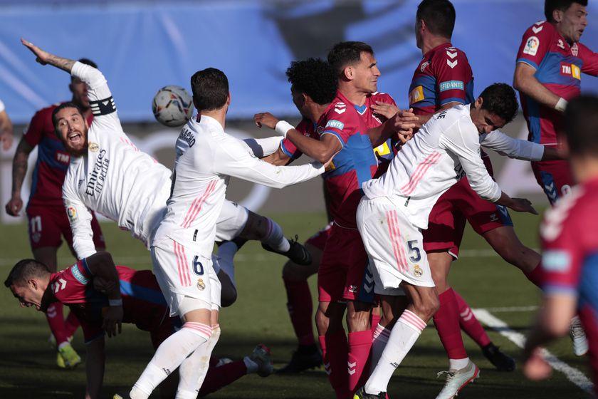 «Реал» обыграл «Эльче». Волевая победа со скрипом. Обзор матча