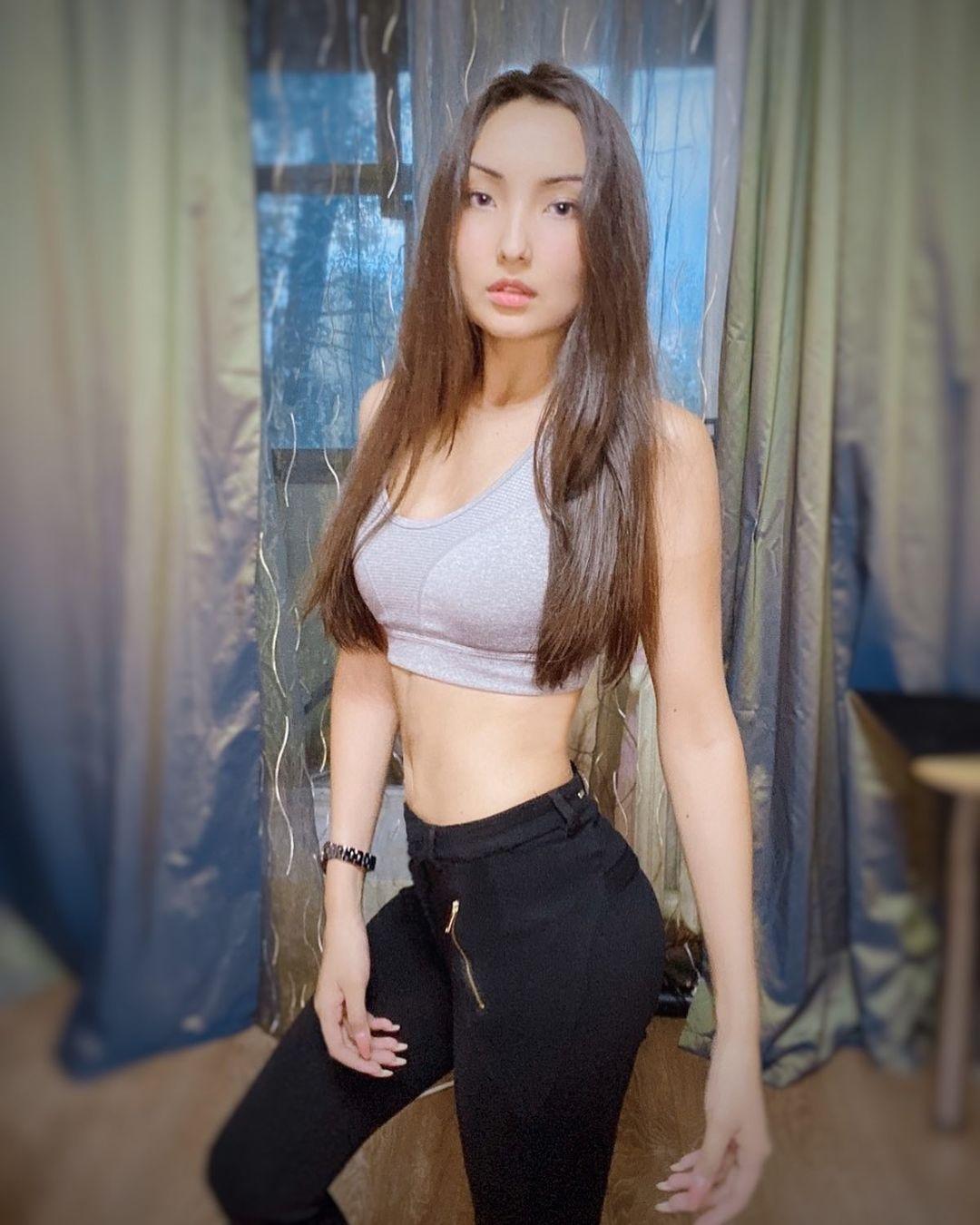 Супер киберспортсменка – Айгера Дунамис 🔥 - Красота из Казахстана - Блоги  - Sports.ru