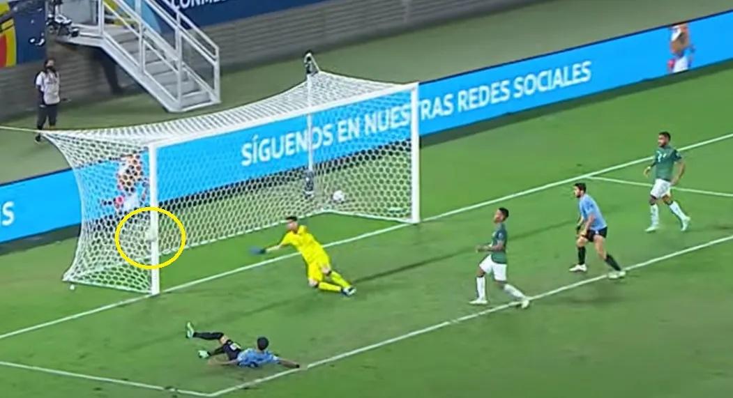 Вальверде создал три топовых момента в матче против Боливии, но уругвайцев подвела реализация