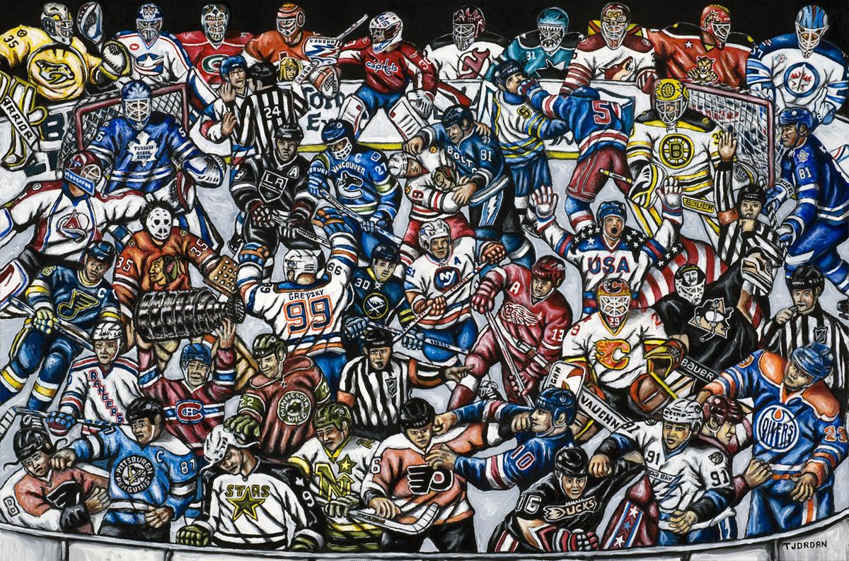 НХЛ, Евгений Малкин, Питтсбург, Вашингтон, КХЛ, Сент-Луис, Тампа-Бэй, Александр Овечкин, Миннесота, Бостон