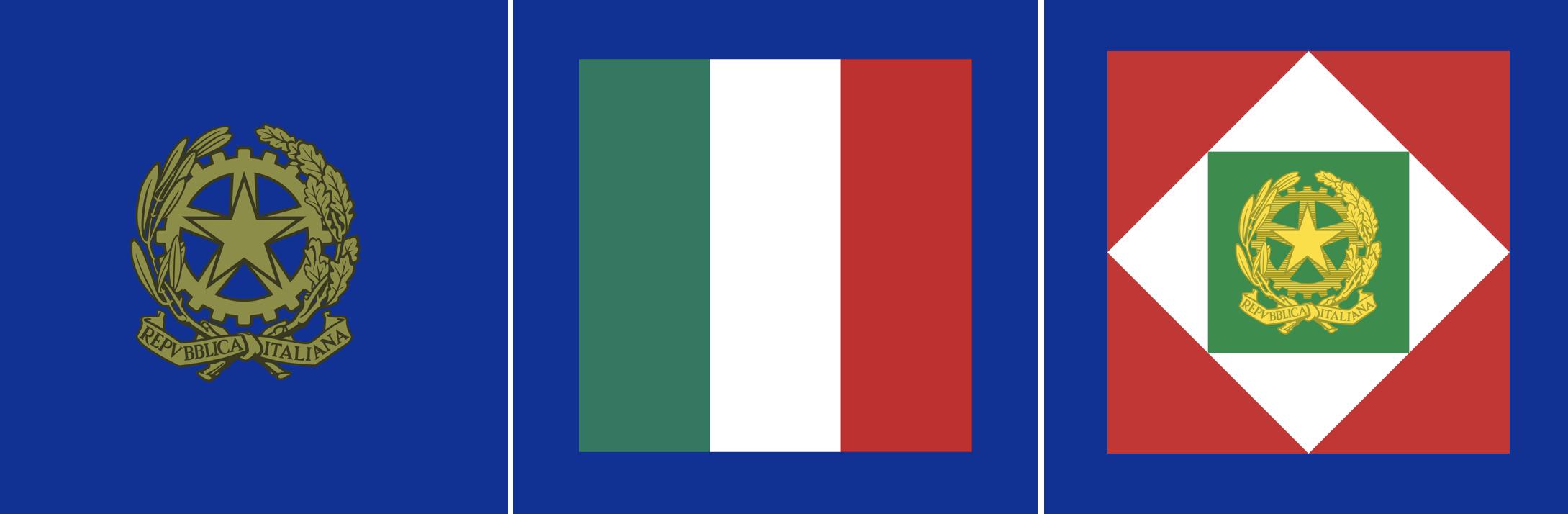 Почему Италия играет в синем, хотя его нет на флаге? Оказывается, все дело в крестоносцах