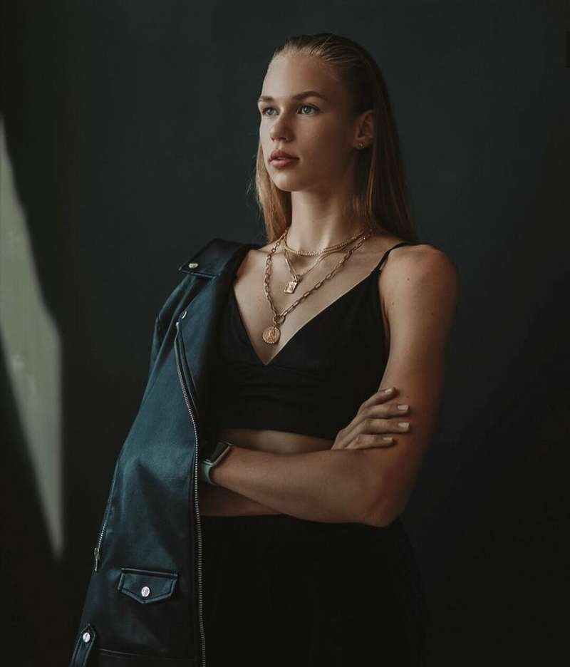 Арина Федоровцева