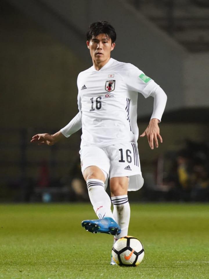 Who is mister Такехиро Томиясу?