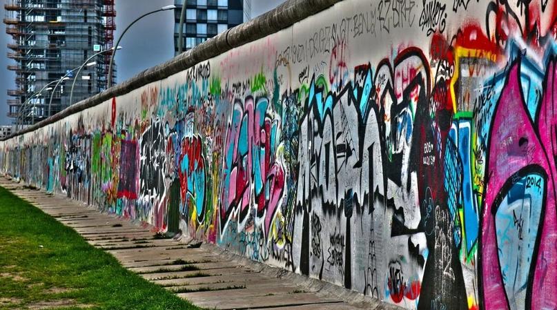 По ту сторону Берлинской стены. Футбол ГДР 13