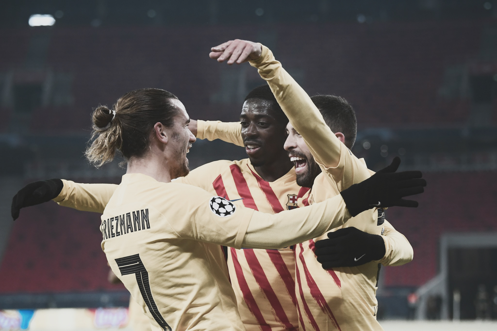 «Ференцварош» – «Барселона». Разбор полетов