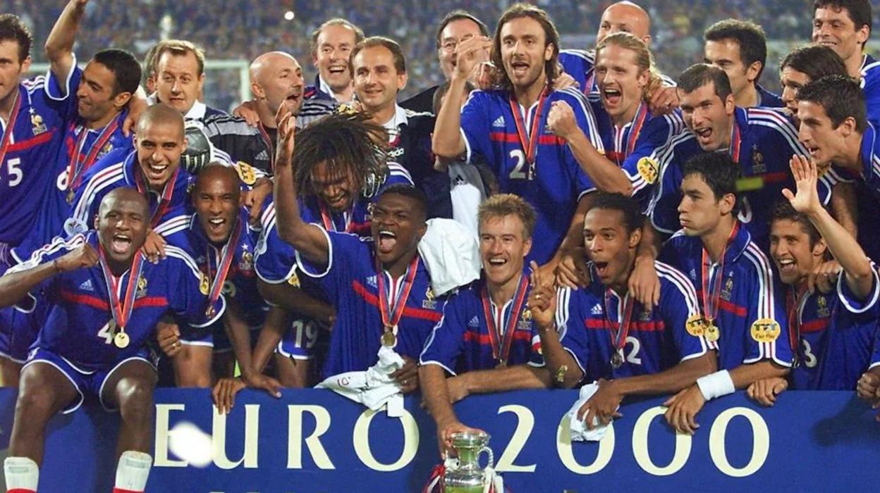 Евро-2020, Бавария, сборная Италии по футболу, Аталанта, Сборная Англии по футболу, Вест Хэм