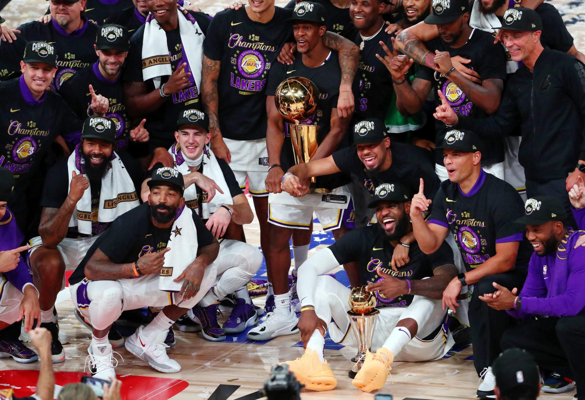 НБА плей-офф, НБА