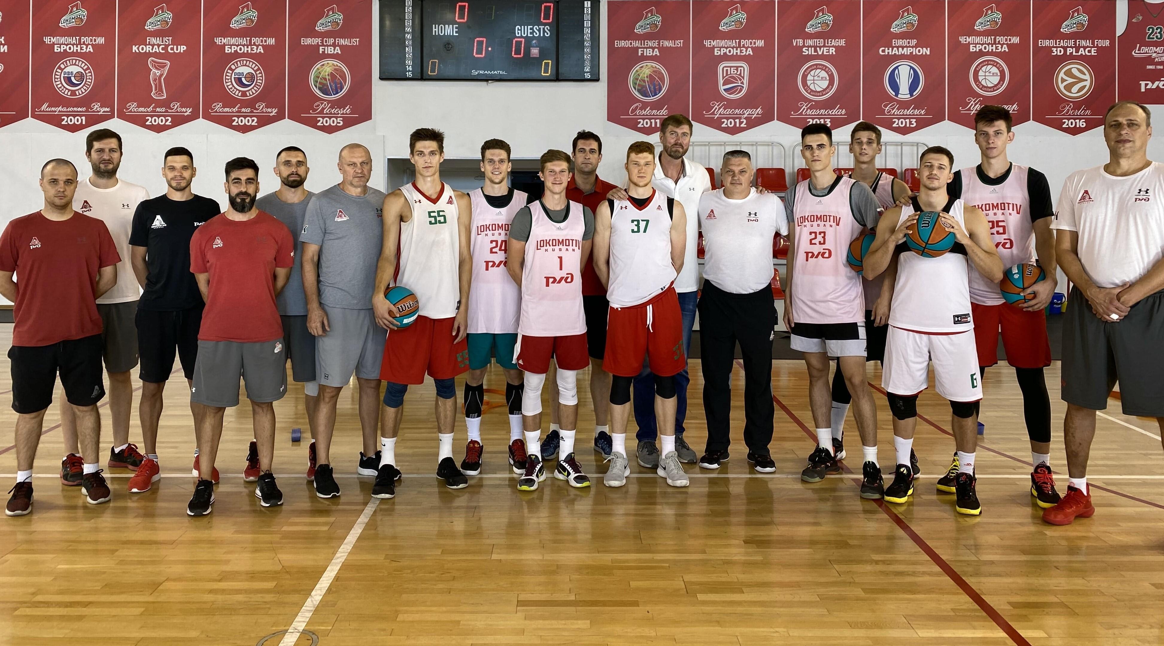 Евгений Пашутин: «Наша молодёжь  способна выступать на самом высоком уровне»