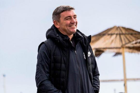 Руслан Костышин, Колос, Евгений Селезнев