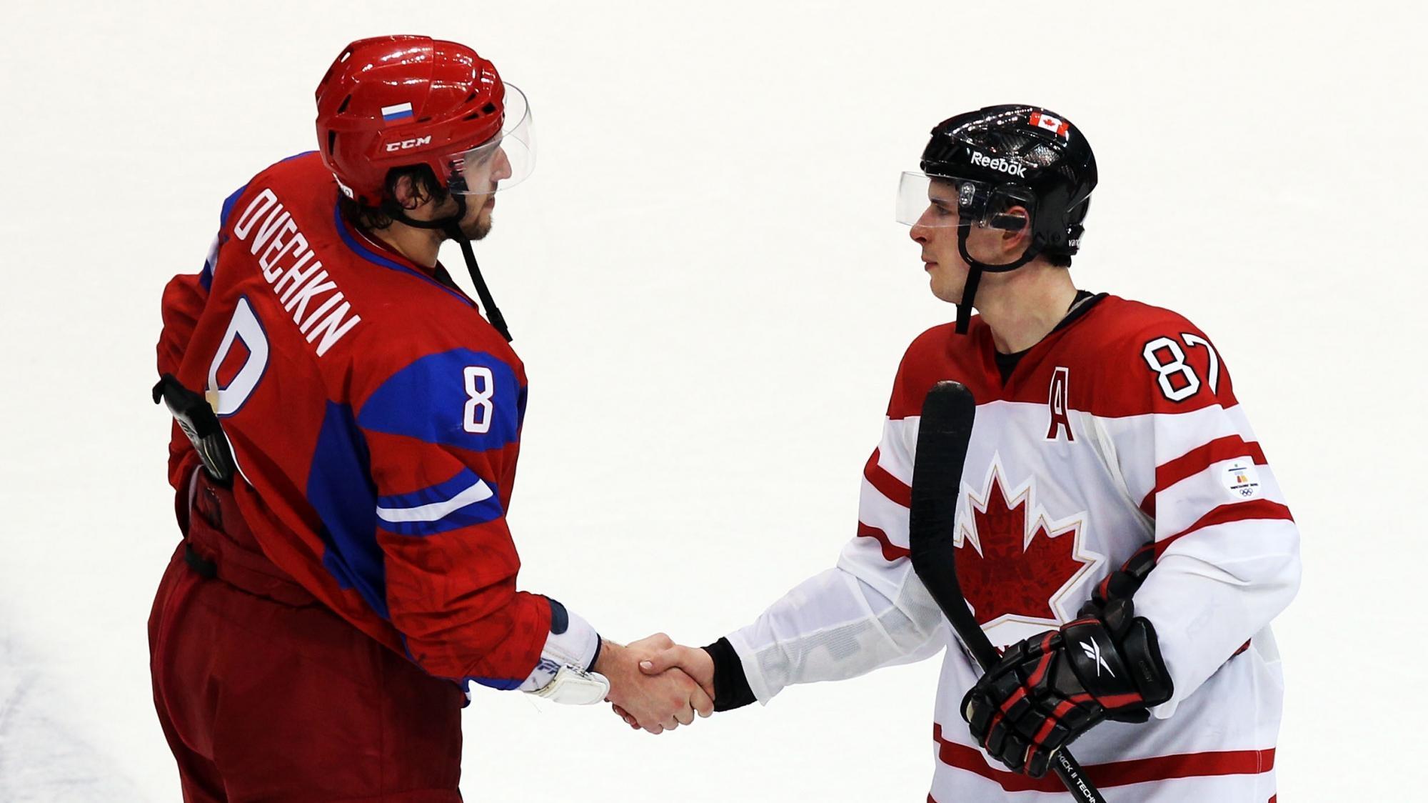 Картинка канада россия