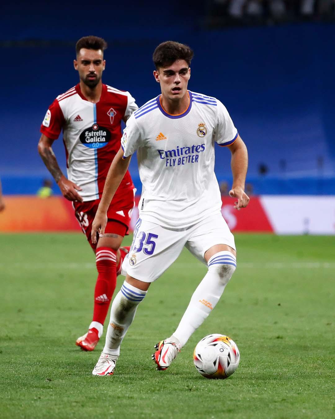 Реал Мадрид разгромил Сельту. Обзор игры Мадрида в первом матче после возвращения на Бернабеу