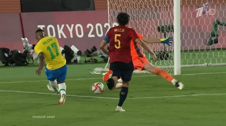 Развязка футбольного Токио-2020: Бразилия – чемпион, Дани Алвес выиграл 42-й трофей, Малком забил решающий гол