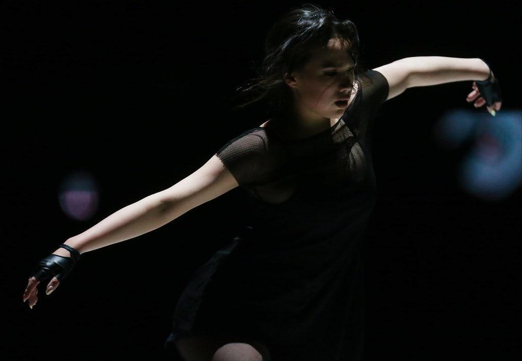 Алина Загитова и её «бомбезный» год
