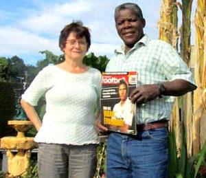 Болезнь Осгуда–Шлаттера. Карибские корни. Футбольная семья и новый вызов. Кто такой Рафаэль Варан?
