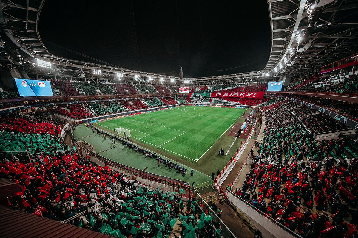 С таким подходом «Локомотив» соберёт людей в «Лужники» только с помощью Губерниева. Попытка докричаться до клуба