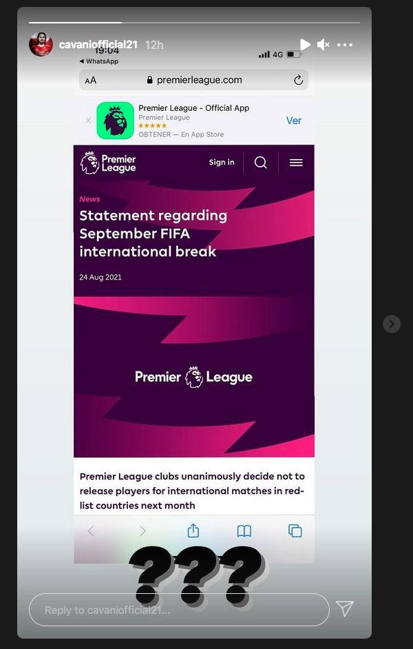 АПЛ решила не отпускать игроков на матчи сборных в Южную Америку и Африку («красный список»). Это грозит санкциями ФИФА