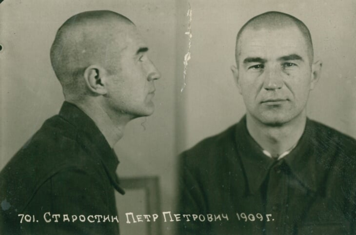 Николай Старостин, Спартак, Андрей Старостин